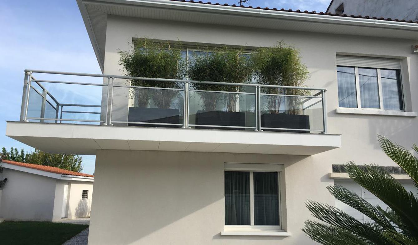 Maison avec terrasse Le Bouscat
