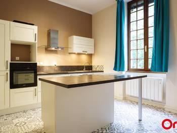 Appartement 3 pièces 77,59 m2