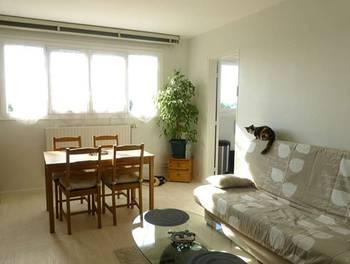 Appartement 2 pièces 51,98 m2