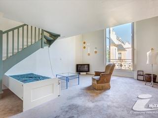Duplex Paris 3ème