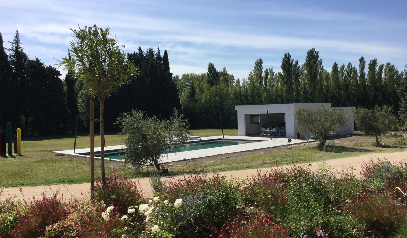 Mas Salon-de-Provence