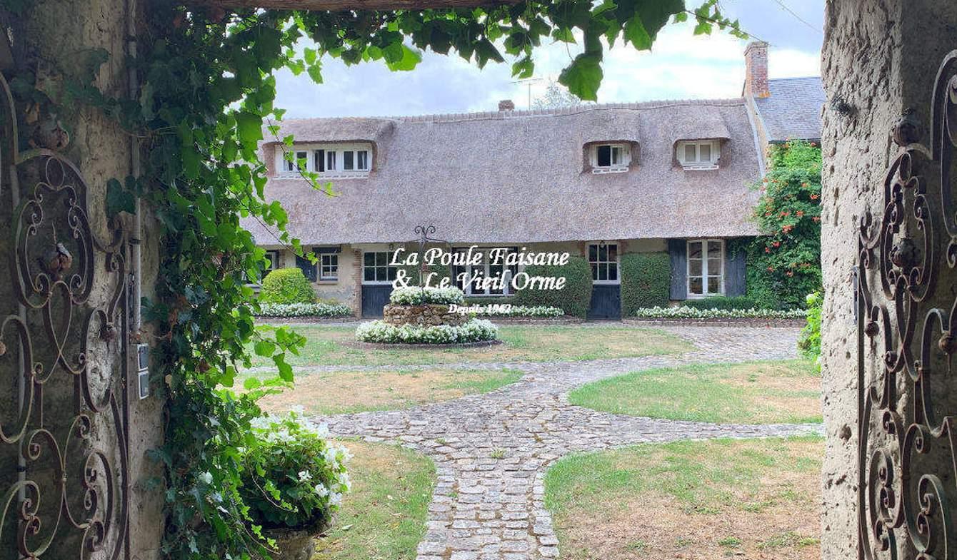 Maison La Boissière-Ecole
