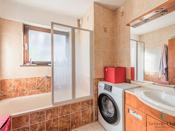 Location appartement 3 pièces 74,04 m2