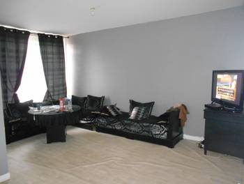 Appartement 4 pièces 95,78 m2