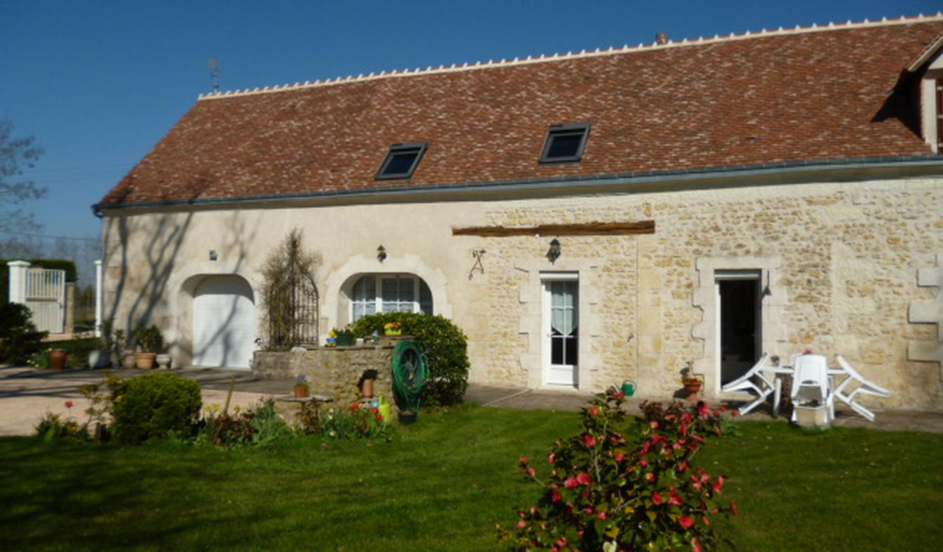 Maison Epeigné-les-Bois