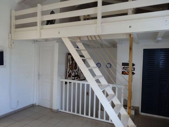 Vente studio 37,75 m2