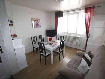 Appartement 3 pièces 48,8 m2