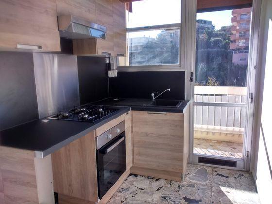 Location appartement 2 pièces 46,58 m2
