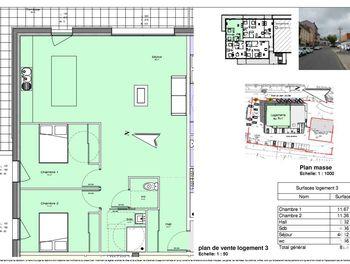 appartement à Sévérac-le-Château (12)