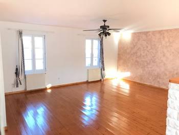 Appartement 3 pièces 89,25 m2