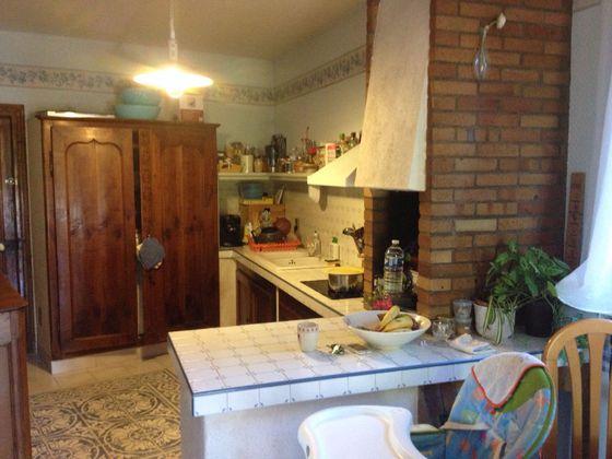 Location maison 4 pièces 130 m2