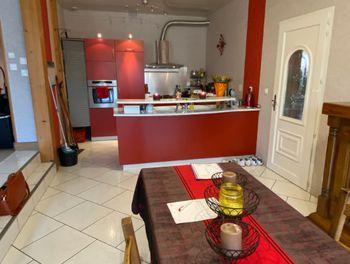 maison à Saint-André-en-Barrois (55)