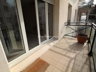 Appartement Chatillon