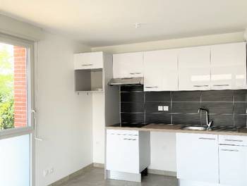 Appartement 3 pièces 64,77 m2