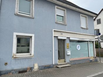 locaux professionels à Illkirch-Graffenstaden (67)