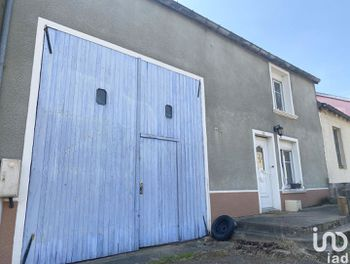 maison à Andilly-en-Bassigny (52)