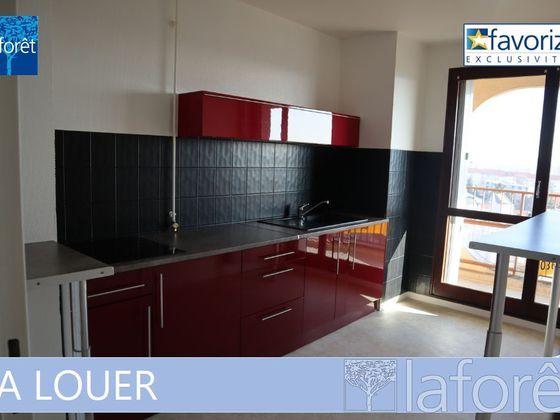 Location appartement 2 pièces 57 m2 à Sochaux