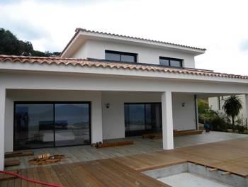 Villa 4 pièces 141 m2