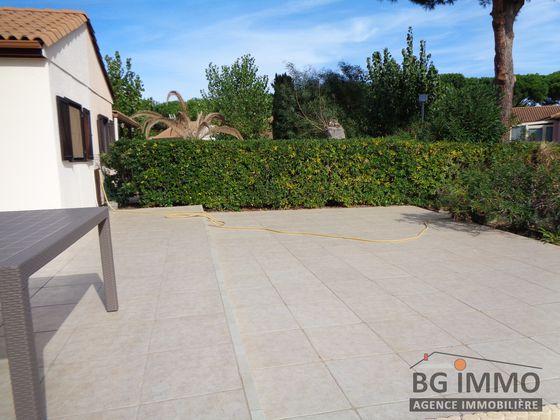 Vente villa 3 pièces 37 m2