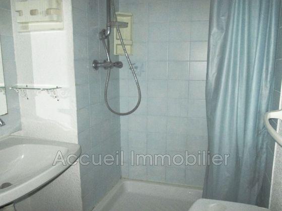 Vente appartement 19 m2