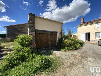 maison à Saint-Maurice-le-Girard (85)