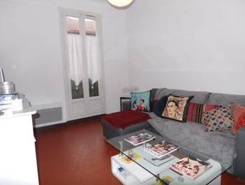Appartement 2 pièces 54,43 m2