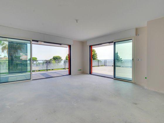 Vente appartement 4 pièces 172 m2