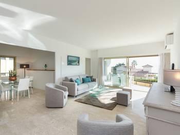 Appartement meublé 4 pièces 138 m2
