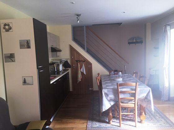 Vente maison 4 pièces 67,3 m2