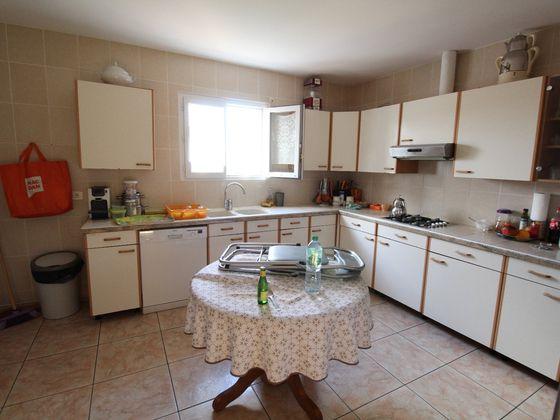 Vente villa 6 pièces 135 m2