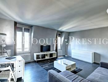 Studio 29,29 m2