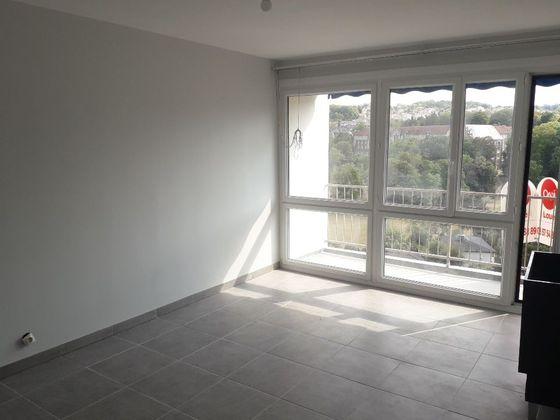 Location appartement 4 pièces 75,06 m2