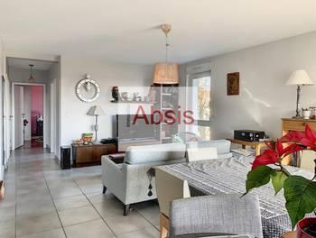 Appartement 3 pièces 70,35 m2