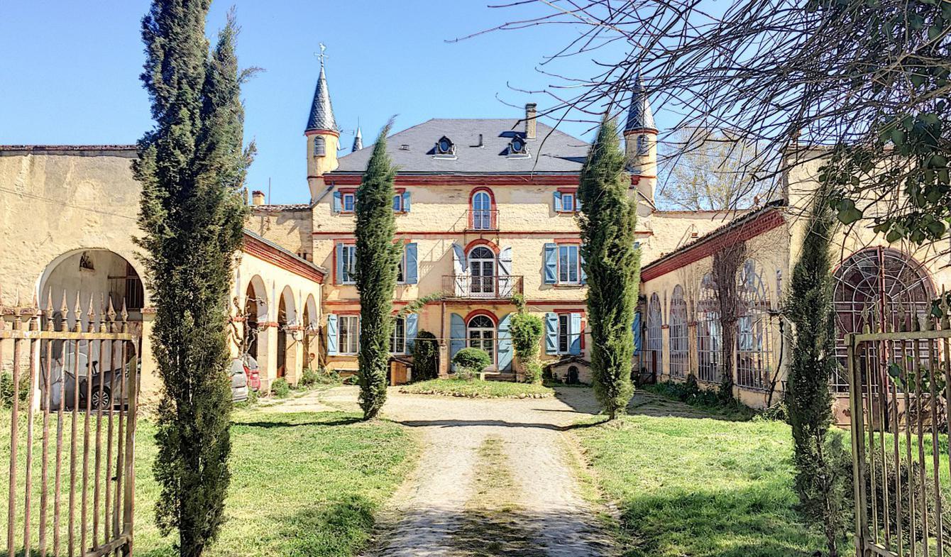 Castle Seilh