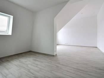 Appartement 2 pièces 44,74 m2