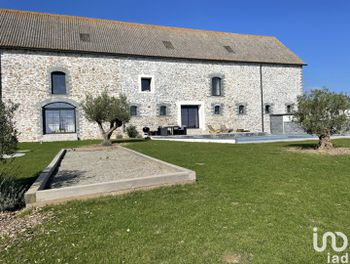 maison à Joué-sur-Erdre (44)