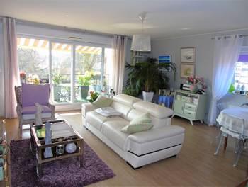 Appartement 3 pièces 81,86 m2
