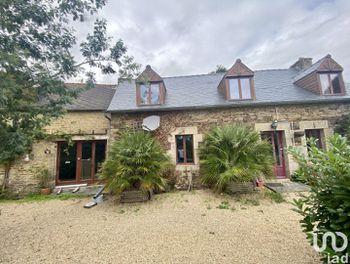 maison à La Grée-Saint-Laurent (56)