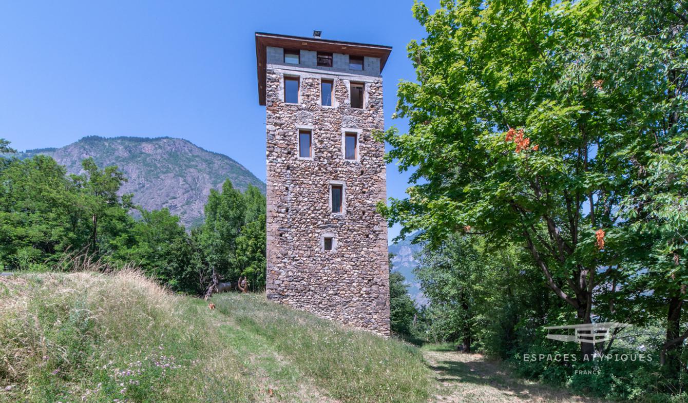 Maison Saint-Jean-de-Maurienne
