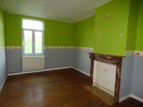 Location maison 4 pièces 168 m2