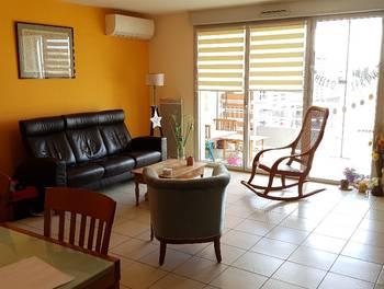 Appartement 4 pièces 86,95 m2