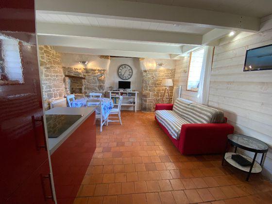 Location maison 3 pièces 55 m2