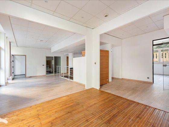 Vente appartement 4 pièces 134 m2