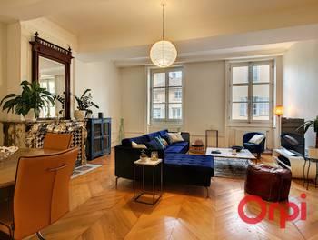 Appartement 4 pièces 151 m2