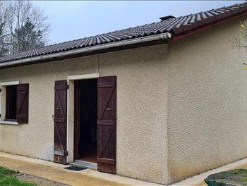 maison à Luscan (31)