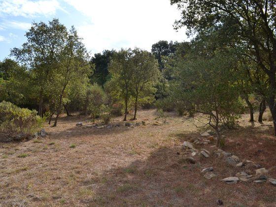 Vente terrain 1948 m2