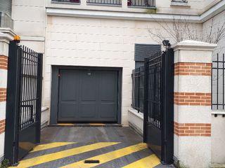 Parking La Garenne-Colombes