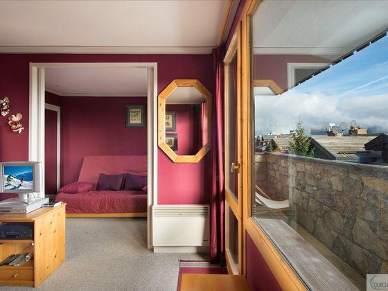 Vente studio 33,8 m2