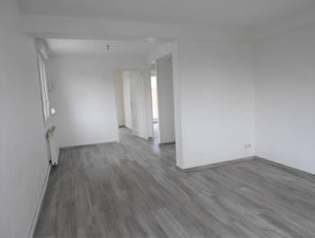 Appartement 3 pièces 49,44 m2