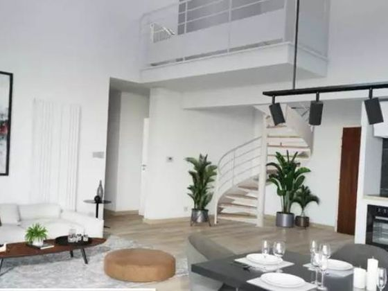 Vente duplex 4 pièces 103,33 m2